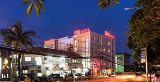 ibis Vientiane Nam Phu - Vientiane - Edificio