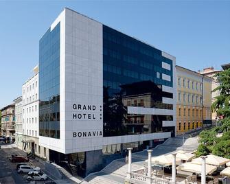 Hotel Bonavia Plava Laguna - Rijeka - Building