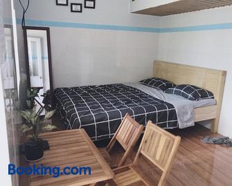 Pun Corner Homestay - Côn Sơn - Bedroom