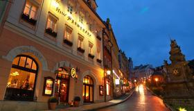 Promenáda Romantic Hotel - Karlovy Vary - Edificio