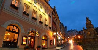 Promenáda Romantic Hotel - Carlsbad