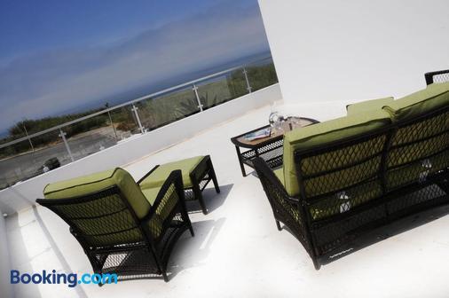 Silver Coast Vacation Inn - Lourinhã - Balkon