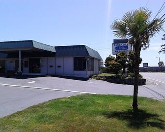 Blue Coast Inn & Suites - Brookings - Building