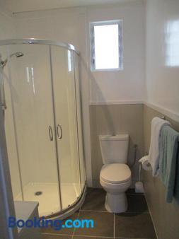 High Street Living Motel - Picton - Phòng tắm