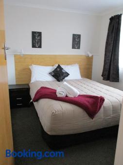 High Street Living Motel - Picton - Phòng ngủ