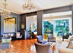 Hotel Metropole - Santa Margherita Ligure - Lobby