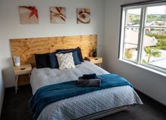 Surf N Stay Whangamata - Hostel - Whangamata - Schlafzimmer
