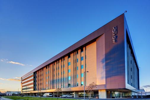 莫維奇伯羅 26 酒店 - 波哥大 - 波哥大 - 建築
