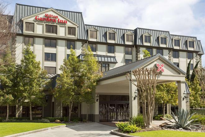 Hilton Garden Inn Houston Nw/willowbrook - Houston - Edificio