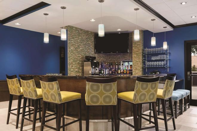 Hilton Garden Inn Houston Nw/willowbrook - Houston - Bar