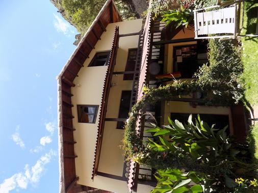 Janaxpacha Hostel - Ollantaytambo