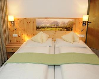Hotel Vital Bad Bleiberg - Bad Bleiberg - Bedroom
