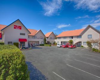 Bella Vista Motel Wanaka - Wanaka - Edifício