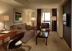 Cambridge Suites Hotel Halifax - Halifax - Olohuone