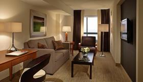 Cambridge Suites Hotel Halifax - Halifax - Living room