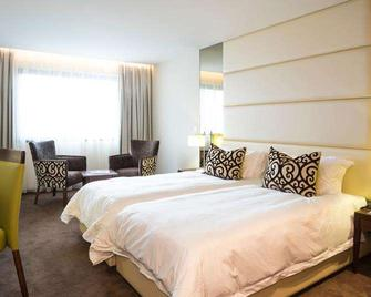 Fiesta Residences Boutique Hotel and Serviced Apartments. - Accra - Bedroom
