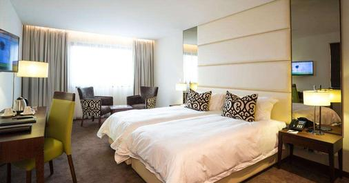 Fiesta Residences - Accra - Phòng ngủ