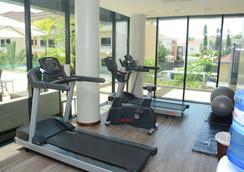 Fiesta Residences - Accra - Gym