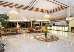 Grand Legi Mataram - Mataram - Lobby