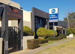 Best Western Chaffey International Motor Inn - Mildura - Bâtiment