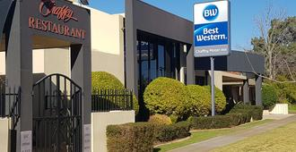 Best Western Chaffey International Motor Inn - Mildura - Building