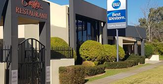 Best Western Chaffey International Motor Inn - Mildura