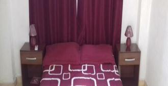 Ernesto House - Havana - Bedroom
