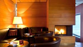 Greulich Design & Lifestyle Hotel - Zürich - Lounge