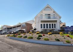 Cape Cod Harbor House Inn - Hyannis - Rakennus