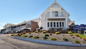 Cape Cod Harbor House Inn - Hyannis - Edificio
