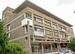 Balkan Hotel Garni - Belgrade - Building