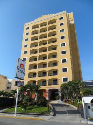 貝洛韋拉克魯斯酒店 - 博卡德爾里奧 - 博卡德爾里奧 - 建築