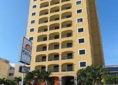 Hotel Bello Veracruz - Boca Del Rio - Bina