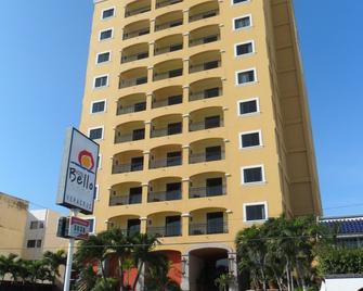 Hotel Bello Veracruz - Boca del Río - Edificio