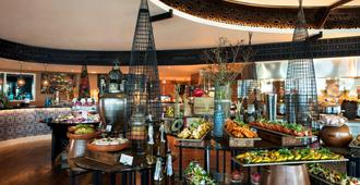 Banana Island Resort Doha By Anantara - Doha - Restaurante