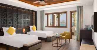 Banana Island Resort Doha By Anantara - โดฮา