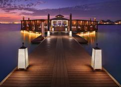 Banana Island Resort Doha By Anantara - Doha - Udsigt