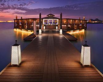 Banana Island Resort Doha By Anantara - Doha - Außenansicht