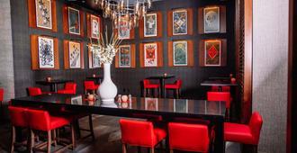 Le Meridien Charlotte - Charlotte - Restaurant