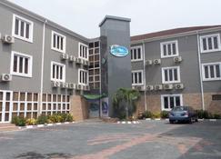 Atlantic Palms Suites - Lagos - Building