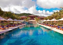 Le Méridien Shimei Bay Beach Resort & Spa - Wanning City - Pool