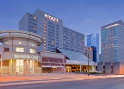 Hyatt Regency Lexington - Lexington - Building