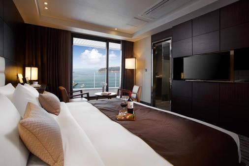 Hotel Abest Premium Yeongjong-Do - Incheon - Makuuhuone