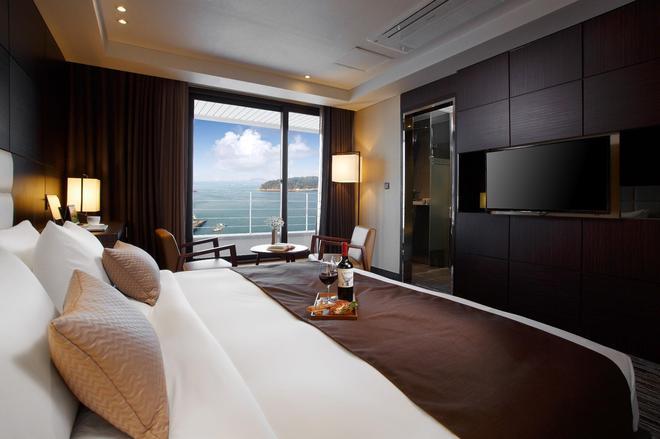 Hotel Abest Premium Yeongjong-Do - Incheon - Habitación