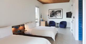 Hotel Magdalena - Austin - Schlafzimmer