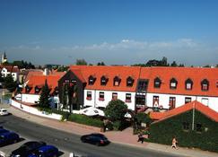 普魯洪尼斯公園酒店 - 普魯洪尼斯 - 室外景