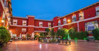 Hotel Romerito - Málaga
