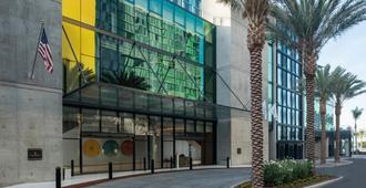 Intercontinental San Diego - San Diego - Toà nhà