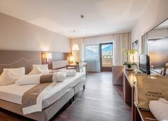 Christophs Hotel - Scena - Makuuhuone