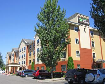 Extended Stay America - Seattle - Kent - Kent - Building